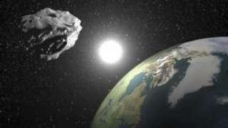 К Земле мчится 17-километровый булыжник: сближение состоится 17 декабря