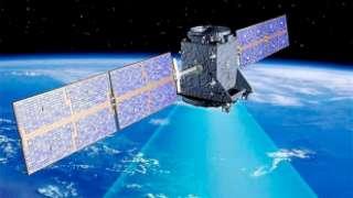 «Роскосмос» намерен увеличить количество российских спутников на околоземной орбите