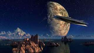 Инопланетяне внезапно покинули Землю