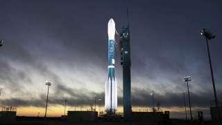 В США запустили первый метеорологический спутник нового поколения JPSS-1