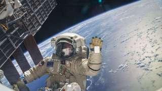 Российские космонавты в январе и мае выйдут в открытый космос с МКС