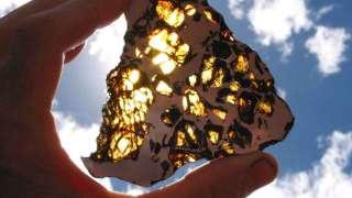 Кому выгоден миф о падении гигантского метеорита на Поволжье
