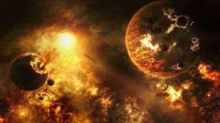 Астрофизики обнаружили совершенно новый тип космического взрыва