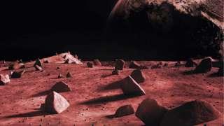 Жизнь на Марсе в «особых зонах»: вмешательство человечества может уничтожить инопланетян