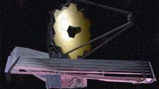 Телескоп «Джеймс Уэбб» успешно прошёл криогенные тесты