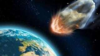 Учёные назвали топ 5 катастроф, угрожающих Земле
