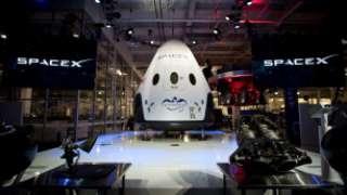 Космический грузовик «Dragon» полетит на МКС не ранее 12 декабря