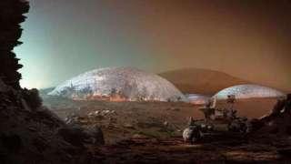 Насколько человечество продвинулось к колонизации Марса