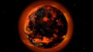 Геологи нашли следы множества других планет в недрах Земли
