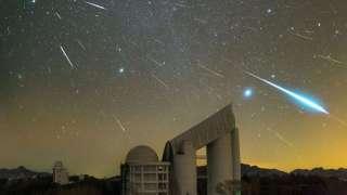 Астероид Фаэтон стремительно приближается к Земле: стоит ли ждать «конца света»