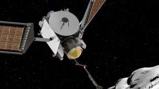 """""""НАСА"""" задумалось о миссии на комету Чурюмова — Герасименко"""