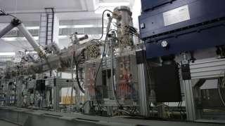 В Дубне к 2020 году запустят коллайдерный комплекс
