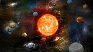 Ученые рассказали о новой теории возникновения Солнечной системы