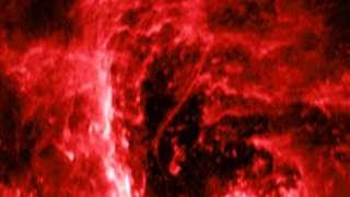 «Нить» в центре Млечного Пути – след взрыва или подтверждение теории космических струн?