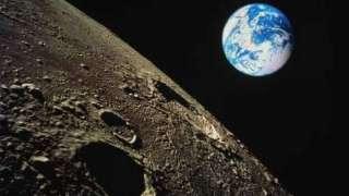 Земные организмы на Луне: Китай отправляет к спутнику растения и насекомых