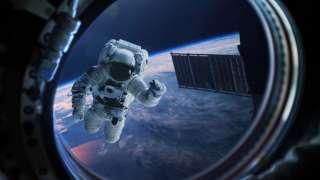 «Пора домой», или скафандр, который сам вернет космонавта на МКС