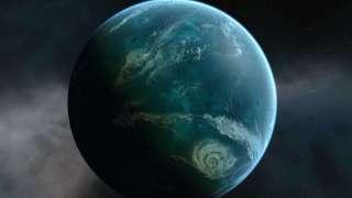 Ученые сузили круг планет, пригодных для зарождения жизни