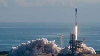 Провал проекта SpaceХ, или куда пропал спутник Zuma