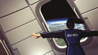 Космос для туристов: когда первые земляне отправятся в путешествие