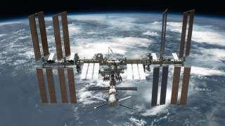 Boeing и SpaceX оправят первых космонавтов на МКС уже в 2018 году