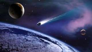 Состав метеоритов: подтверждение теории о внеземном зарождении жизни