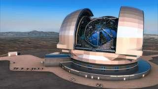 Создание Чрезвычайно Большого Телескопа: лазерные источники изготовит TOPTICA