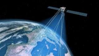 Квантовая передача данных на 7600 километром осуществлена Китаем