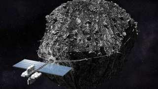 Добыча ресурсов на астероидах: шаг к космической промышленности