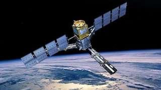 Создание блокчейн-сервиса для космических исследований получило финансирование от NASA