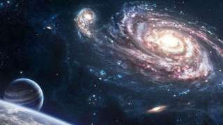НАСА продолжает получать таинственные сигналы из космоса