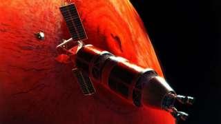В NASA провели испытания парашюта для марсианской миссии