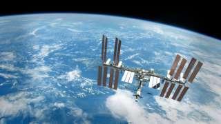 Испытания галактического GPS-навигатора успешно прошли на борту МКС