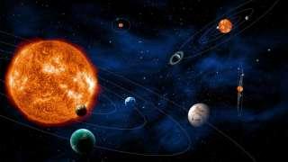 Новая система телескопов ExTrA для поиска землеподобных миров прошел первые испытания
