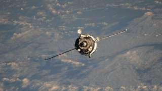 Создание нового спутника для поиска полезных ископаемых начали в Роскосмос