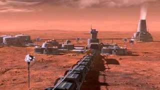 Плазменные технологии помогут добывать кислород на Марсе