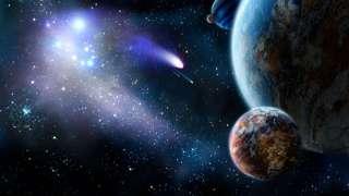 Начало исследования соседних галактик: обнаружение новых планет
