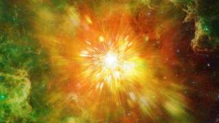Новые факты в теориях возникновения Вселенной