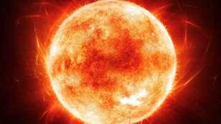 Прогнозы исследователей указывают на сильное снижение солнечной активности в середине нашего века