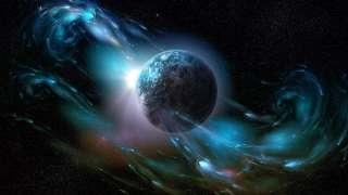 Ученые пытаются найти разгадку нехарактерному поведению звездных ветров