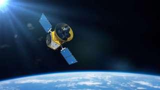 Falcon 9 от SpaceX готовится к запуску нового телескопа TESS