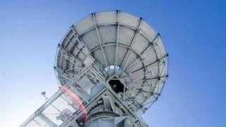 Скоро в Антарктиде появится Центр приема космической информации