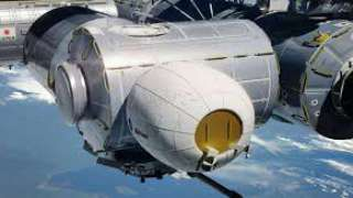 Орбитальные станции на продажу начнет изготавливать корпорация Bigelow Space Operations