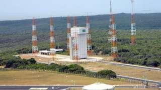 SpaceX арендует космодром Алкантара в Бразилии для осуществления некоторых миссий