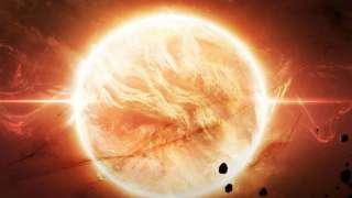 Первый снимок взрыва массивной звезды был запечатлен астрономом-любителем