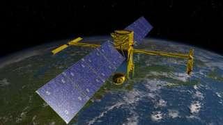 Новые инструменты углеродного анализа от мировых аэрокосмических агентств
