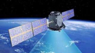 Роскосмос: новый игрок на рынке спутниковых данных
