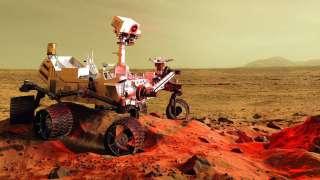 Марсианские миссии: что планирует NASA
