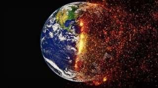 Что будет с планетой при увеличении температуры на два градуса