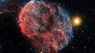 Загадки антиматерии и новые факты в эволюции Вселенной