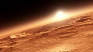 Ученые утверждают, что микробы есть на Марсе и луне Сатурна
